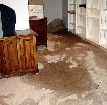 residential-water-damage-claims